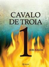 CAVALO DE TROIA - VOL 1 - JERUSALEM