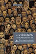 MODERNIDADE GLOBAL E CIVILIZACAO CONTEMPORANEA - P
