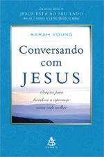 CONVERSANDO COM JESUS