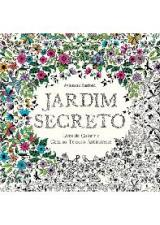 Jardim Secreto & Floresta Encantada & Reino Animal - Kit