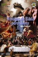 Historias da Biblia para Jovens - Audiolivro