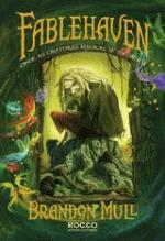 Fablehaven - Onde as Criaturas Mágicas Se Escondem