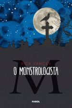 MONSTROLOGISTA, O - VOL. 1