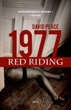 1977 Red Riding -livro. II