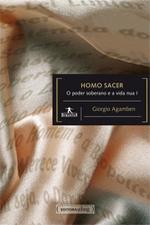 Homo Sacer O Poder Soberano e a Vida Nua 1