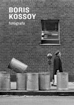 BORIS KOSSOY - FOTOGRAFO