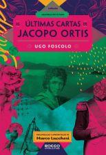 ULTIMAS CARTAS DE JACOPO ORTIS AS