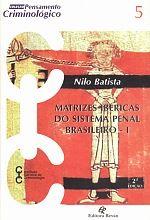 MATRIZES IBERICAS DO SISTEMA PENAL BRASI N.5 (2ªED