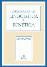 Dicionario de Linguistica e Fonetica