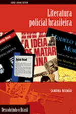 LITERATURA POLICIAL BRASILEIRA