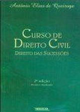 Curso de Direito Civil: Direito das Sucessões