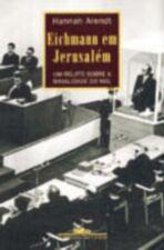Eichmann Em Jerusalem