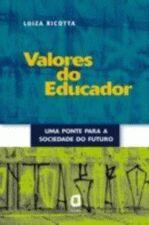 Valores do Educador