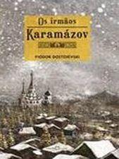 Os Irmãos Karamázovi