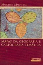 Mapas da Geografia Temática