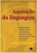 AQUISICAO DA LINGUAGEM