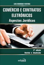 Comercio e Contratos Eletronicos Aspectos Juridicos