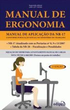 Manual de Ergonomia Manual de Aplicacao da Nr 17