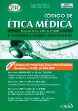 Codigo De Etica Medica E Normas Complementares