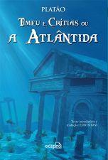Timeu E Critias Ou A Atlantida