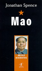 Mao - Breves Biografias
