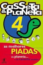 Casseta & Planeta as Melhores Piadas do Planeta e da Casseta Tambem 4