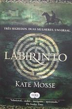Labirinto Tres Segredos Duas Mulheres Um Graal
