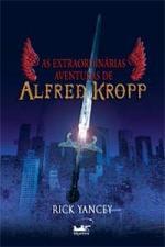 As Extraordinárias Aventuras de Alfred Kropp