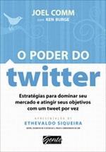 O Poder do Twitter.
