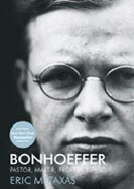 Bonhoeffer- Pastor Martir Profeta Espiao