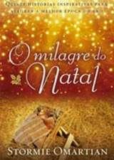 MILAGRE DO NATAL, O