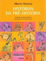 Historias da Pre-historia