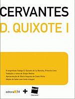 D. QUIXOTE - V. 01 (POCKET)