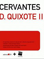 D. QUIXOTE - V. 02 (POCKET)