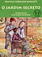 JARDIM SECRETO, O