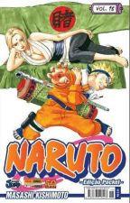 Naruto Pocket Vol. 18