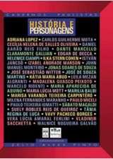 Cadernos Paulistas: História e Personagens
