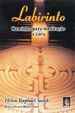 LABIRINTO CAMINHO P/MEDITACAO E CURA