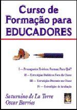 Curso De Formacao Para Educadores