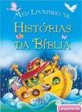 Histórias da Bíblia - Coleção Meu Livrinho De...