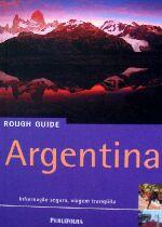 Rough Guide Argentina