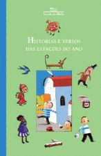 HISTORIAS E VERSOS DAS ESTACOES DO ANO