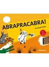 ABRAPRACABRA!