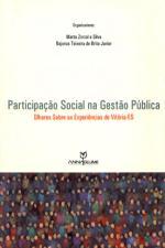 Participacao Social na Gestao Publica