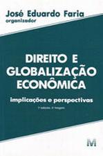 Direito e Globalização Econômica