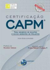 CERTIFICACAO CAPM - 2ED