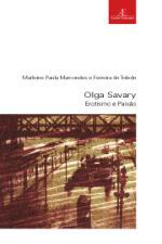 OLGA SAVARY - EROTISMO E PAIXAO