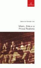 Marx Zola E a Prosa Realista