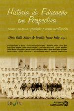 HISTORIA DA EDUCACAO EM PERSPECTIVA: ENSINO, PESQ. (faturado)