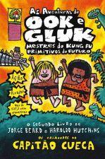 As Aventuras de Ook e Gluk - Mestres do Kung Fu Primitivos do Futuro